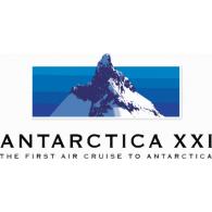 Logo of Antarctica XXI