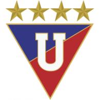 Logo of Liga Deportiva Universitaria