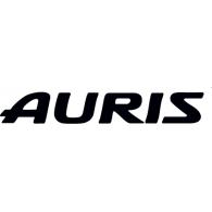 Logo of Toyota Auris