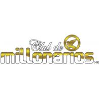 Logo of Club de Millonarios