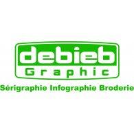 Logo of Debieb Graphic