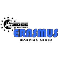 Logo of Erasmus Working Group