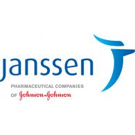 Logo of Janssen