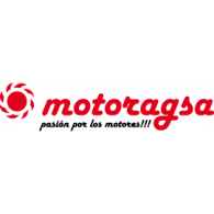 Logo of Motoragsa