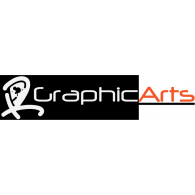 Logo of RF Graphic Arts