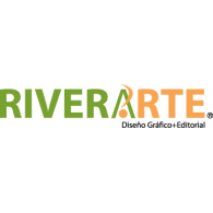 Logo of Riverarte