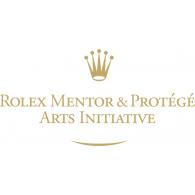 Logo of Rolex Mentor and Protégé Arts