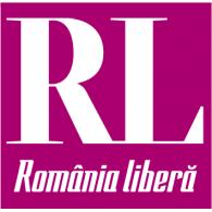 Logo of Romania Libera