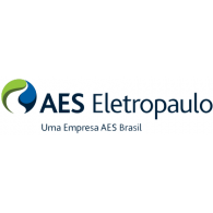 Logo of AES Eletropaulo