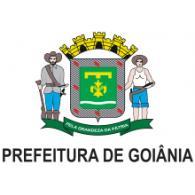 Logo of Prefeitura de Goiânia