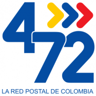 Logo of 472 Servicios Postales Nacionales