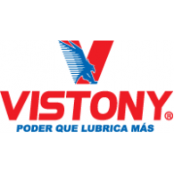 Logo of Vistony