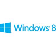 Logo of Windows 8