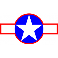 Logo of US Markings World War II 1943