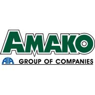 Logo of AMAKO