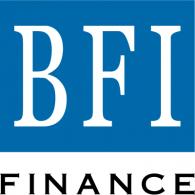 Logo of BFI Finance