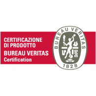Logo of Bureau Veritas Certification