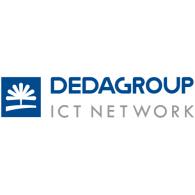 Logo of Dedagroup