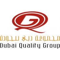 Logo of Dubai Quality Group