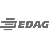 Logo of EDAG