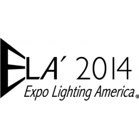 Logo of Expo Lighting America