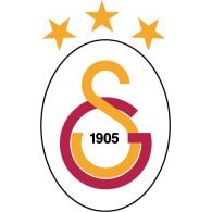 Logo of Galatasaray SK