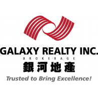 Logo of Galaxy Realty Inc. Brokerage