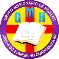 Logo of GMH