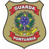 Logo of Guarda Portuária