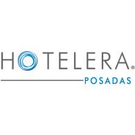 Logo of Hotelera Posadas