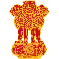 Logo of India