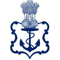 Logo of Indian Navy