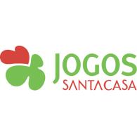 Logo of Jogos Santa Casa