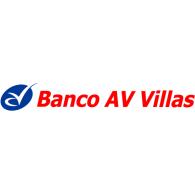 Logo of Banco AV Villas