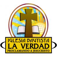 Logo of Iglesia Bautista La Verdad