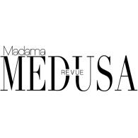 Logo of Madama MEDUSA Revue