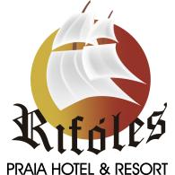Logo of Rifóles Praia Hotel & Resort