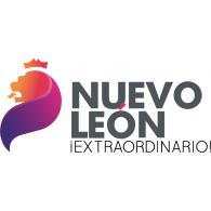 Logo of Nuevo León - Extraordinario