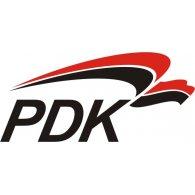 Logo of PDK Kosova