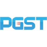 Logo of PGST