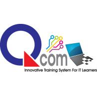 Logo of Qcom