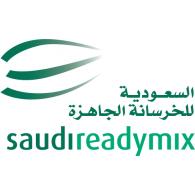 Logo of Saudi Readymix