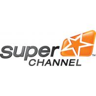Logo of Super Channel