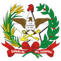 Logo of Santa Catarina