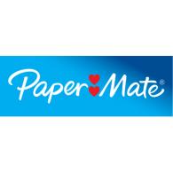 Logo of Paper Mate