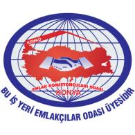 Logo of Emlakçılar Odası