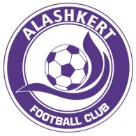 Logo of Alashkert FC