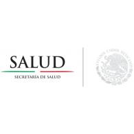 Logo of Secretaria de Salud