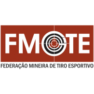 Logo of FMGTE - Federação Mineira de Tiro Esportivo