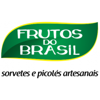 Logo of Frutos do Brasil